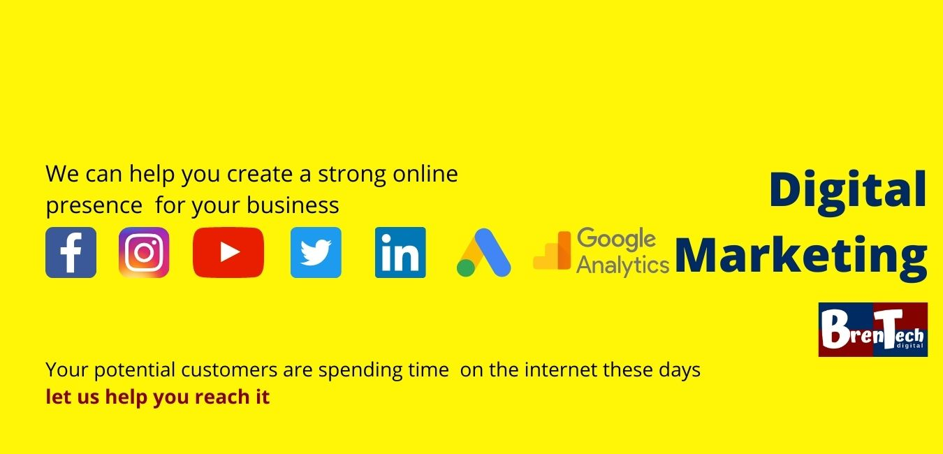 Digital Marketing in Harare